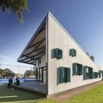 Kingsville Tennis Pavilion