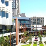 William Angliss Institute of TAFE Building B